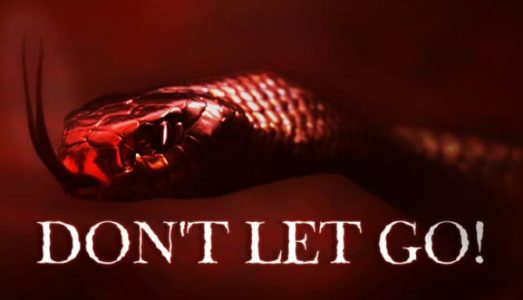 Dont Let Go! Free Download