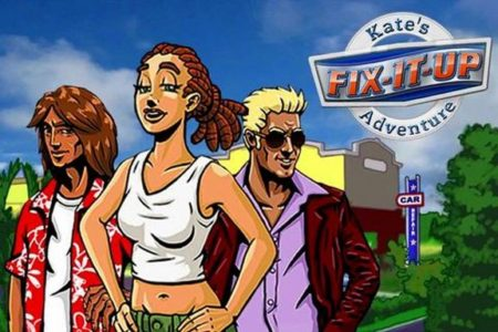 Fix-it-up: Kates Adventure Free Download