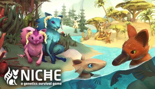 Niche a genetics survival game (v1.1.4) Download free