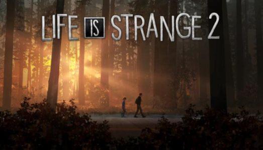 Life is Strange 2 Free Download