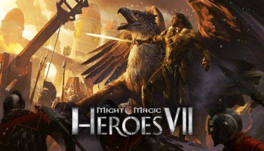 Might Magic Heroes VII (v1.8) Download free