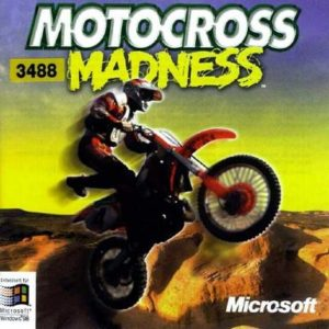 Motocross Madness (1998) Download free