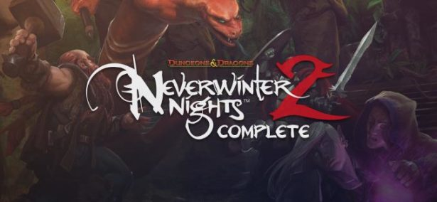 Neverwinter Nights 2 Complete Free Download