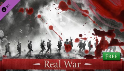 Real War Free Download