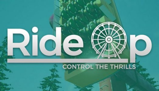 RideOp Thrill Ride Simulator Free Download