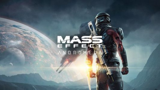 Mass Effect: Andromeda (v1.10 ALL DLC) Download free