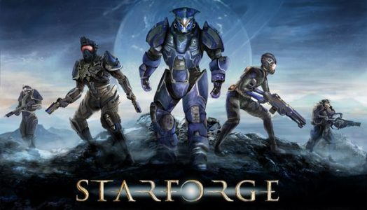 StarForge Free Download