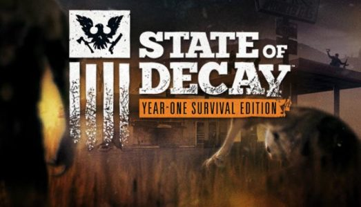 State of Decay: YOSE Day One Edition Free Download