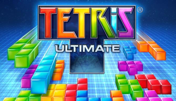 Tetris Ultimate Free Download