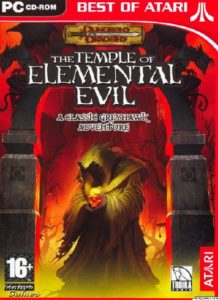 The Temple of Elemental Evil Free Download