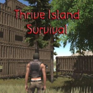Thrive Island Survival (v2.23) Download free