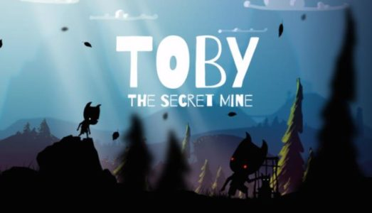 Toby: The Secret Mine Free Download