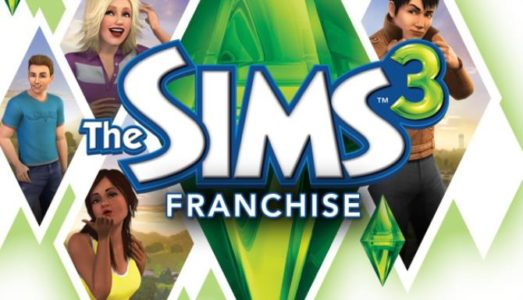 The Sims 3 Complete (Inclu ALL DLC) Download free
