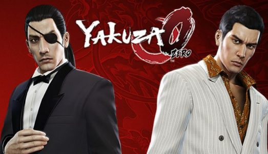 Yakuza 0 (v3.2) Download free