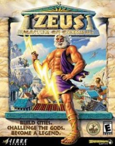Zeus Master Of Olympus (Inclu Poseidon Master Of Atlantis) Download free
