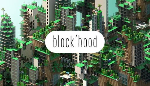 Blockhood (v1.1.25) Download free