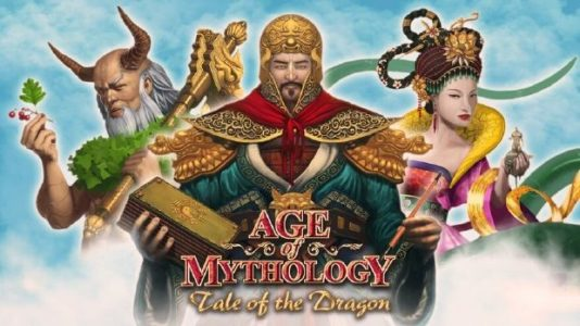 Age of Mythology EX: Tale of the Dragon Free Download