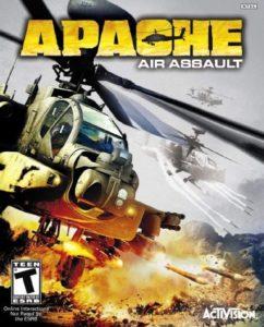 Apache: Air Assault Free Download