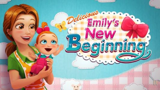 Delicious 10 Emilys New Beginning Free Download