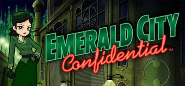 Emerald City Confidential Free Download