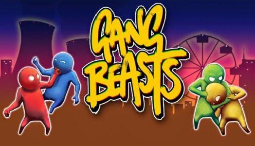 Gang Beasts Online Multiplayer (v0.4.1) Download free