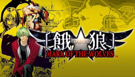 GAROU: MARK OF THE WOLVES Free Download