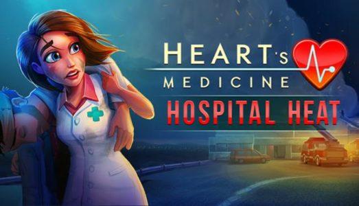 Hearts Medicine Hospital Heat (v1.0.0.9) Download free