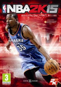 NBA 2K15 Free Download