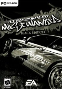 Need for Speed Most Wanted Black Edition (2005) Download free