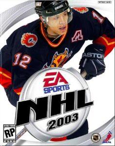 NHL 2003 PC Free Download