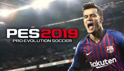 PRO EVOLUTION SOCCER 2019 (CPY) Download free