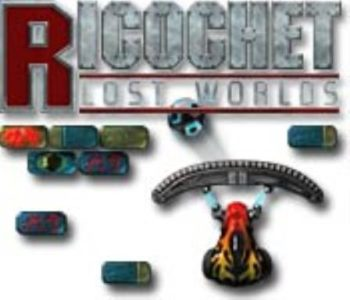 Ricochet Lost Worlds: Recharged Free Download