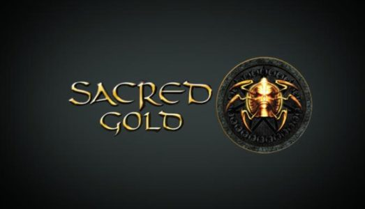 Sacred Gold Free Download