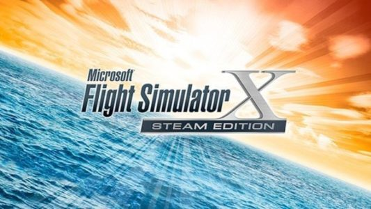 Microsoft Flight Simulator X: Steam Edition Free Download