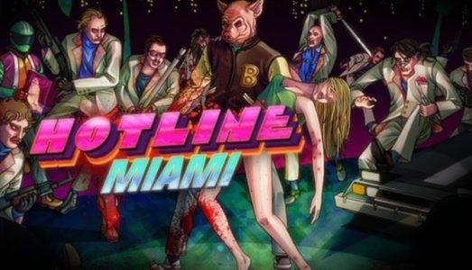 Hotline Miami Free Download