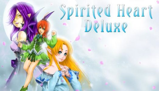 Spirited Heart Deluxe (v1.3.2.1) Download free