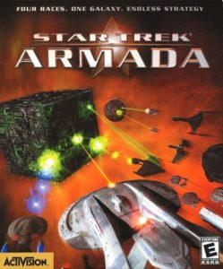 Star Trek: Armada Free Download