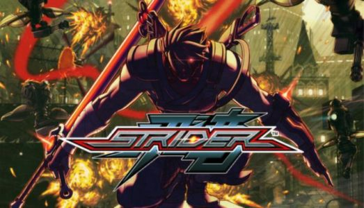 STRIDER Free Download