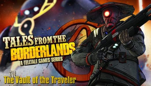 Tales from the Borderlands (Episode 1 -5) Download free