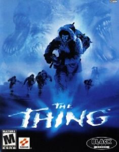 The Thing PC (2002) Download free