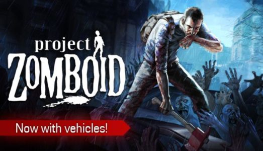 Project Zomboid (v40.43) Download free