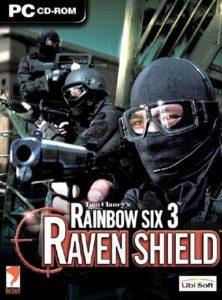 Tom Clancys Rainbow Six 3: Raven Shield Free Download