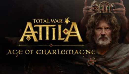 Total War: ATTILA Age of Charlemagne Campaign Free Download