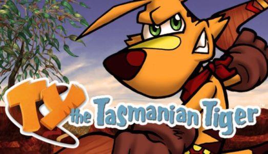TY the Tasmanian Tiger (v1.20) Download free