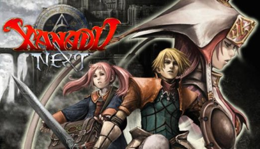 Xanadu Next (English) Download free