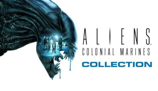Aliens: Colonial Marines Collection Free Download