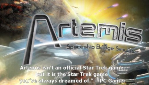 Artemis Spaceship Bridge Simulator (v2.6.0) Download free