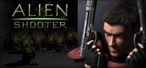 Alien Shooter (Inclu DLC) Download free