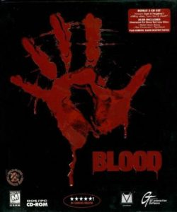Blood (Monolith 1997) Download free