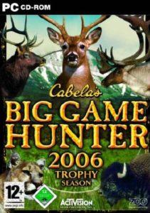 Cabelas Big Game Hunter 2006 Free Download